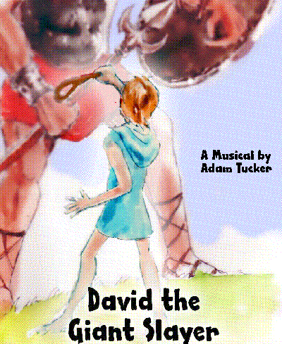 David the Giant Slayer